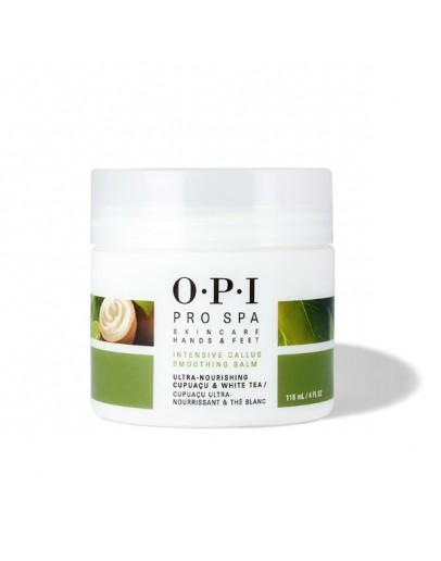 OPI Pro Spa Callus Treatment Balm, 4 oz