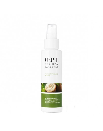 OPI Pro Spa Protective Hand Serum, 3.8 oz