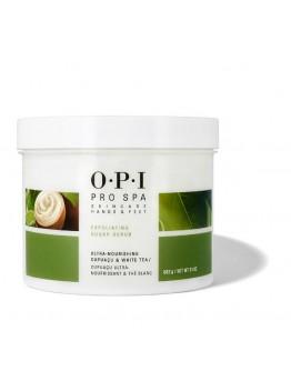 OPI Pro Spa Exfoliating Sugar Scrub, 31 oz
