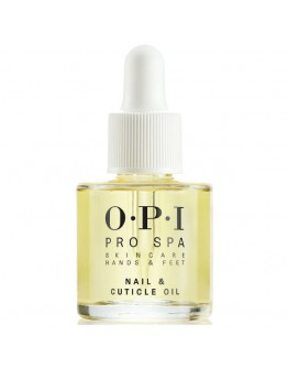 外包裝有問題 OPI Pro Spa Nail & Cuticle Oil, .95 oz