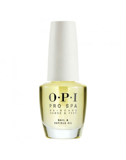 OPI Pro Spa Nail & Cuticle Oil, .5 oz