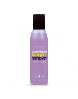OPI Expert Touch Lacquer Remover 4oz