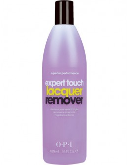 OPI Expert Touch Lacquer Remover 15.2oz