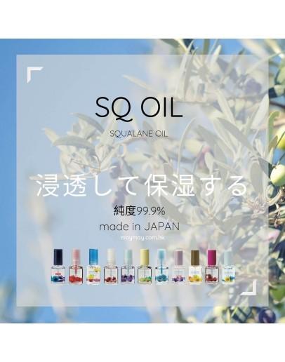 P.SHINE SQUALANE CUTICLE OIL