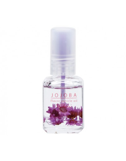 P.Shine Jojoba Cuticle Oil-flower