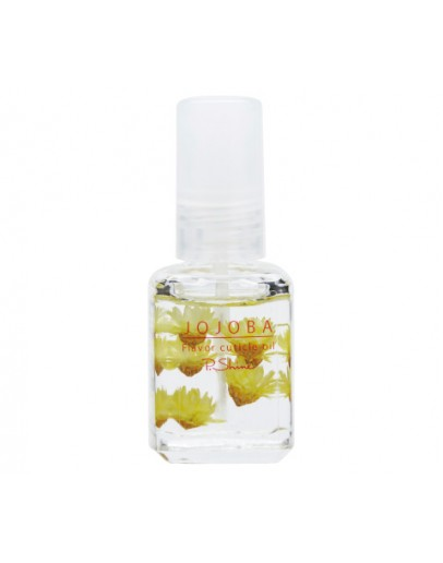 P.Shine Jojoba Cuticle Oil-Lemon