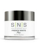 SNS Dipping Powder White/ Pink 2oz
