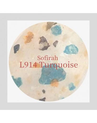 L914 Turquoise