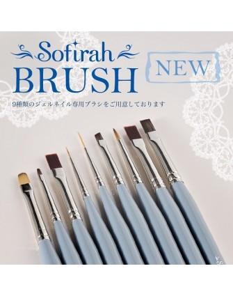 Sofirah Light and Brushes