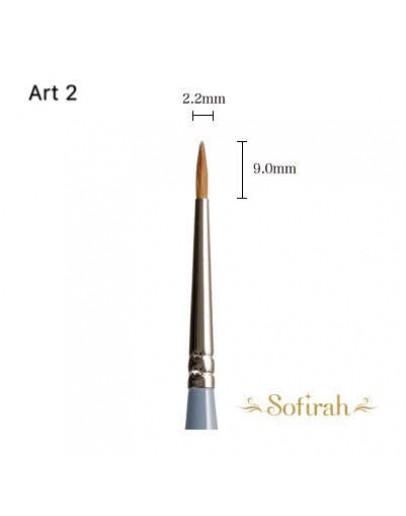 Sofirah Art 2