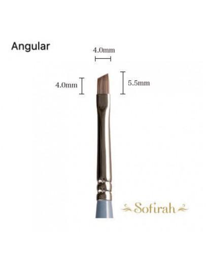 Sofirah Angular