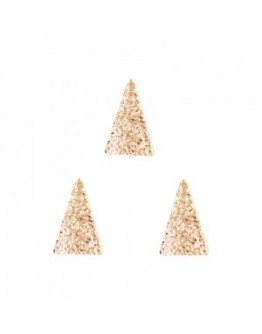 Long Triangle Matte L  PG