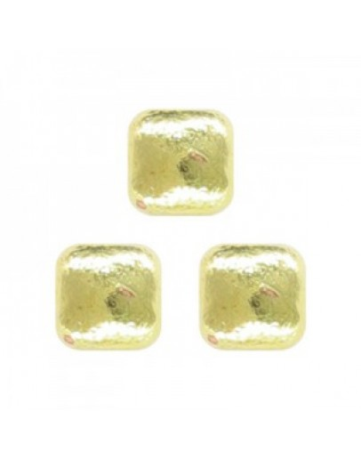 Square 1mm Gold