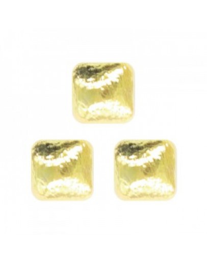 Square 1.2mm Gold