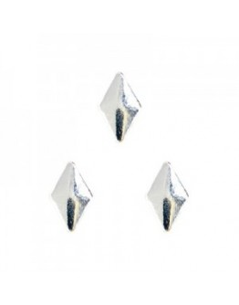 Rhombus Silver
