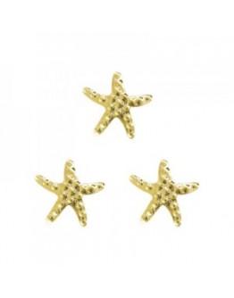 Shinny Sea Star Gold