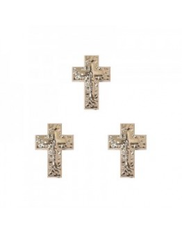 Classic Cross Gold