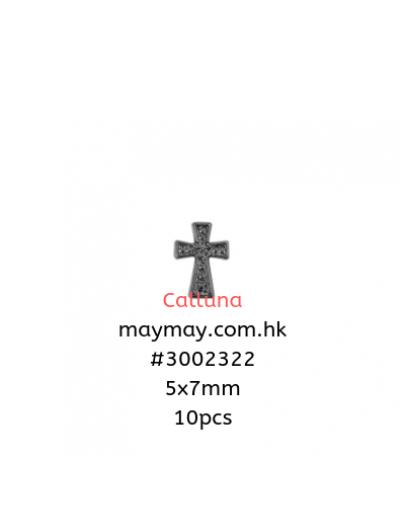 Cross Black Nickle