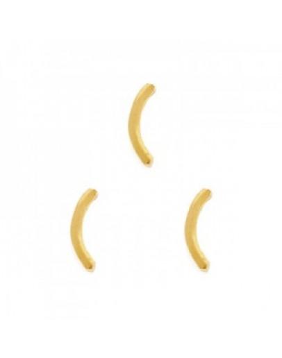 Curve bar S Gold