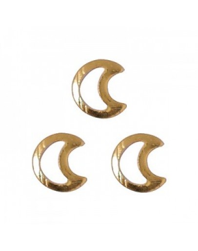 Hollow Moon S Gold