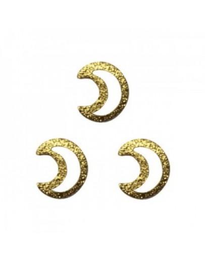 Hollow Moon M Gold