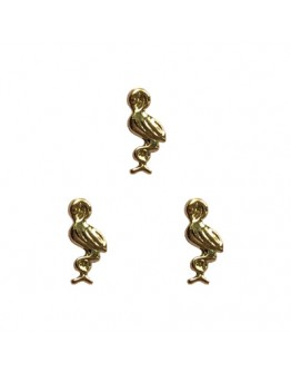 Big Bird Gold 4x10mm