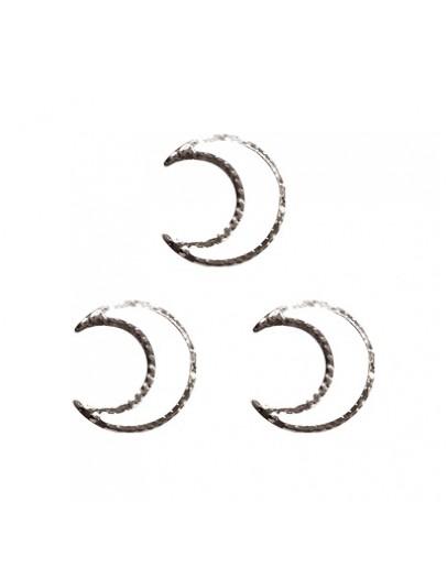 Skashi Moon L Sliver