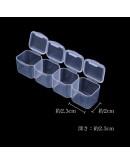 Accessory Storage Box Small 4x7