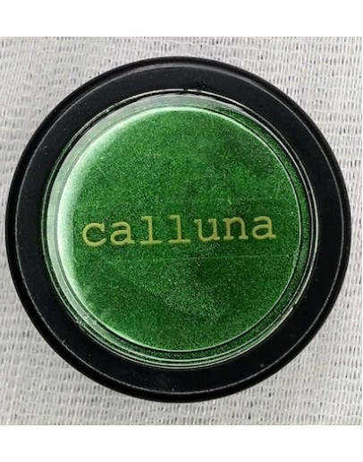 Calluna Chrome Powder Deep Green Gold