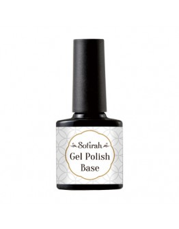 Sofirah Gel Polish Base 7mL