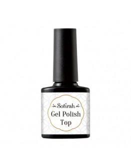 Sofirah Gel Polish Top 7mL