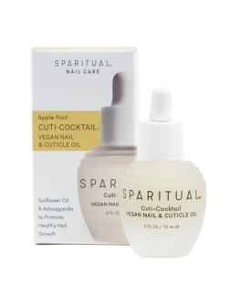 SpaRitual Cuti-Cocktail Vegan Nail & Cuticle Oil