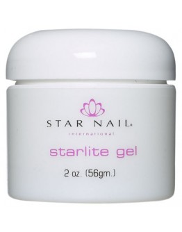Star Nail StarLite UV Sculpting Gel 2 oz. / 56 g