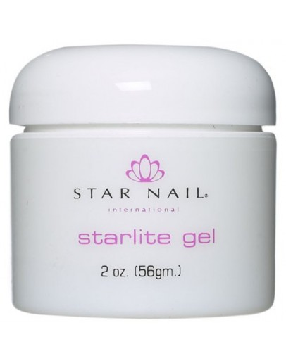 Star Nail StarLite UV Gel 2 oz. / 56 g